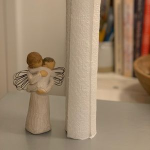 Willow Tree Angel's Embrace Statue 😇